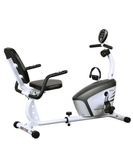 Recumbent bike Agos II